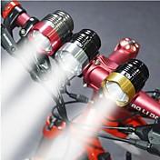 自転車用ヘッドライト LED Cree T6 サイクリング 耐衝撃性 防水 2000 ルーメン USB サイクリング 旅行 バイク用