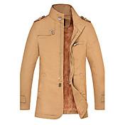 moda nueva chaqueta de los hombres dg9003