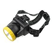 llevado diadema tramo tapón de luz para alpinista acampar pesca