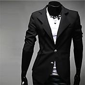 MEN スーツ&ブレザー ( コットン/レーヨン ) ビンテージ/カジュアル/パーティー/仕事 長袖