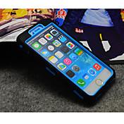 Funda Para iPhone 6s Plus iPhone 6 Plus Apple iPhone 6 Plus Funda Trasera Suave TPU para iPhone 6s Plus iPhone 6 Plus