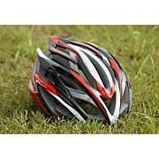 バイク ヘルメット CE EN 1077 CE Certification サイクリング 24 通気孔 調整可 マウンテン 超軽量(UL) 青少年 女性用 男女兼用 マウンテンサイクリング ロードバイク レクリエーションサイクリング サイクリング