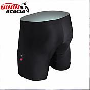 Shorts Inferiores de Ciclismo Unisex Bicicleta Shorts/Malla corta Pantalones cortos Ropa interior Pantalones Cortos Acolchados Prendas de