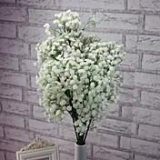 プラスチック かすみ草 人工花