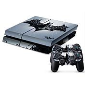 B-SKIN PS4 PS/2 バッグ、ケースとスキン - PS4 アイデアジュェリー