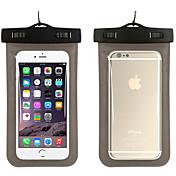 iphone 7 6S 6プラスのための夏のビーチ防水ケース