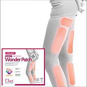 1set embalan mymi preguntan parche delgado de peso adelgazar barriga perder la pierna del brazo