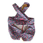 Perro Pantalones Ropa para Perro Vaqueros Fruta Azul Rojo Disfraz Para mascotas