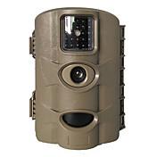 bestok® nueva cámara del rastro M330 mejor visión nocturna IP65 a prueba de agua útil para el vario ambiente
