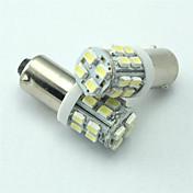 10個入りのba9s 1206白色超高輝度電球ドアライトを20smd(DC12V)