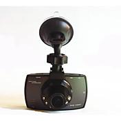 pantalla del tablero de instrumentos cámara del coche dvr