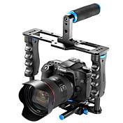 yelangu®0107e-alluminiumカメラビデオケージキット