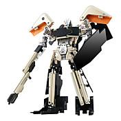 xiaomi® transformadores de ondas sonoras robot y mipad2