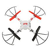 RC Dron WL Toys V686S 4 Canales 6 Ejes 2.4G Con Cámara 2.0MP HD Quadccótero de radiocontrol  Retorno Con Un Botón A Prueba De Fallos Modo