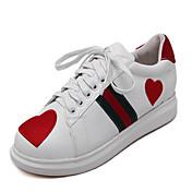 MujerOthers-Zapatillas de deporte-Casual-PU-Blanco