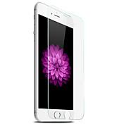 iphone 7プラス超薄型抗フィンガープリント0.15ミリメートルの携帯電話の保護フィルム用の強化ガラスフィルムをZXD