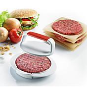 El moho de bricolaje For para la carne Plástico Alta calidad