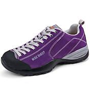 Zapatillas de deporte Zapatillas de Senderismo Zapatos de Montañismo Unisex A prueba de resbalones Anti-Shake Amortización Ventilación