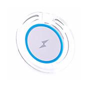 Cargador Wireless Cargador usb Universal Cargador Wireless 1 Puerto USB 1 A DC 5V para