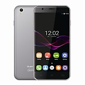OUKITEL OUKITEL U7 MAX 5.5 インチ 3Gスマートフォン (1GB + 8GB 13 MP クアッドコア 2500mAh)