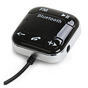 内蔵マイクbt760カーのBluetoothオーディオレシーバーのBluetooth FMトランスミッター自動車電話のBluetooth