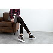 2017年春の女性'の靴、増加したレジャーワイルドで、足で実行するのに疲れていない