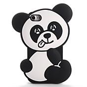 のために ケース カバー パターン バックカバー ケース 3Dカトゥーン ソフト シリコン のために Apple iPhone 7プラス iPhone 7 iPhone 6s Plus iPhone 6 Plus iPhone 6s iphone 6