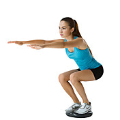 Entrenadores de Equilibrio Yoga PVC