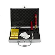 Kit de máquina de maquilla   voltaje