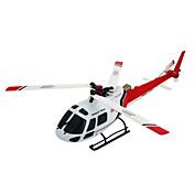 RCヘリコプター WL Toys V931 6ch 6軸 2.4G - リモートコントロール