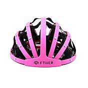 バイク ヘルメット CE Certification サイクリング 35 通気孔 超軽量(UL) スポーツ 青少年 男女兼用 マウンテンサイクリング ロードバイク レクリエーションサイクリング サイクリング/バイク