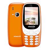 vkworld Z3310 ≤3 インチ 携帯電話 ( 32MB + その他 2 MP その他 1450 )