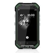 Blackview BV6000S 4.7 インチ 4Gスマートフォン ( 2GB + 16GB 8 MP クアッドコア 4200mAh )