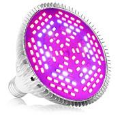 30W LEDグローライト PAR38 120 SMD 5730 4000-5000 lm クールホワイト ブルー UV(ブラックライト) レッド 装飾用 AC 85-265 V 1個 E27