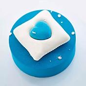 ケーキ型 日常使用