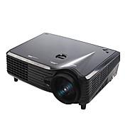 VS-508 LCD ホームシアター向けプロジェクター WVGA (800x480)ProjectorsLED 2000