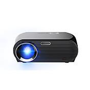 vivibright 110-240 LCD 業務用プロジェクター 3500 lm Android6.0 サポート 4K 60-300 インチ スクリーン
