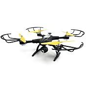 RC Dron JJRC H39WH 4 Canales Con Cámara HD 720P Quadccótero de radiocontrol  Modo De Control Directo Quadcopter RC / Mando A Distancia /