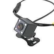 車のカメラの普遍的なプラグインは、リアビューカメラの車のビデオカメラとして高精細夜間視野を導いた