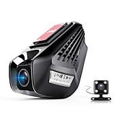 MERRiLL CR3000s Full HD 1920 x 1080 170度 車のDVR 2.0 インチ TFT ダッシュカムforユニバーサル WIFI ナイトビジョン G-Sensor 駐車モード モーションセンサー オン/オフオート WDR