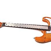 Profesional Herramientas de Reparación Clase alta Guitarra Acústica Guitarra Clásica Guitarra Eléctrica nuevo Instrumento Acero inoxidable