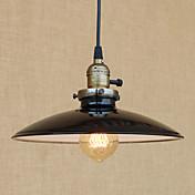 Lámparas Colgantes Luz Downlight 110-120V / 220-240V Bombilla no incluida / 10-15㎡