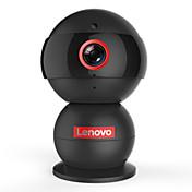 lenovo®snowman thinker 720p 1.0 mp ipカメラ(昼間の赤ちゃんモニター付き)(サポートtf 32gまで)