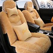 自動車の シートクッション 用途 ユニバーサル 全年式 カーシートクッション 生地