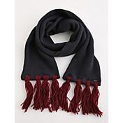 女性用 スカーフ,アクリル 冬
