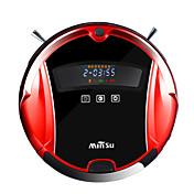ips minsu m06 autocarga inteligente aspiradora robótica con tecnología de detección de gota y filtro de estilo hepa para pieles de