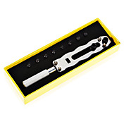 Kits y Herramientas de Reparación Abridor de Reloj Metalic Accesorios Reloj 17.00 x 2.60 x 1.50 0.108