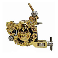 cheap Tattoo Machines-Tattoo Machine Alloy Handmade High Quality Liner and Shader Classic Daily