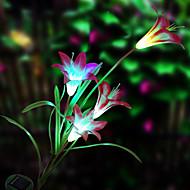 Solar LED flower valoa (1049-cis-28079)