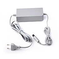 מטען עבור Vaalea purppura / Wii ,  AC מתאם מטען ABS 1 pcs יחידה